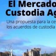 guía sobre custodia agraria