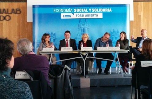 Foro abierto de Economía Social y Solidaria