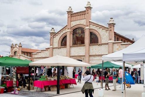 Feria MES
